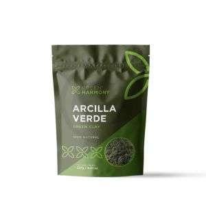 GH - ARCILLA VERDE 300G (338)