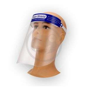 CVD - PROTECTOR FACIAL (FACE SHIELD)