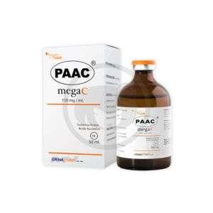 CVD - VIT C PAAC